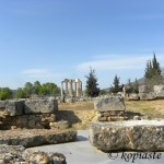 Nemea and Nearby Wineries
