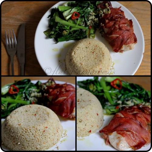 Medium Crop Of Sides For Ham