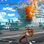 △EX技がとにかく強力なシュンエイ。何かがあたると凄まじく簡単な追撃コンボに移行できます。反撃を受けてしまう技も存在するので、マジレスしてくるプレイヤーには要注意。
