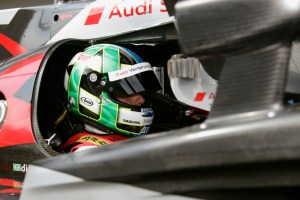 Sampling endurance racing, Di Grassi joined Audi for the 2012 6H of São Paulo, taking 3rd with McNish and Kristiansen. (Audi Sport)