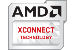 AMD XConnect external GPU technology
