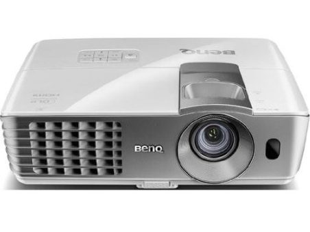 BenQ DLP HD 1080p Short Throw Projector
