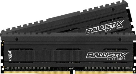 Crucial Ballistix Elite 16GB Kit 3000 DDR4 RAM