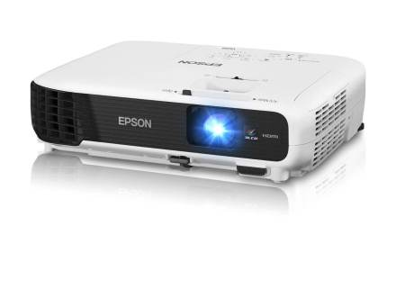Epson VS240 Short Throw LCD Projector