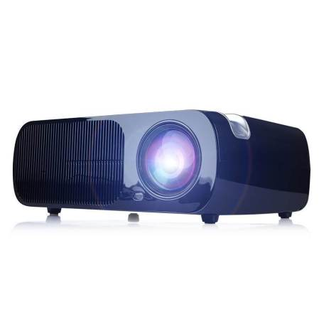 iRulu BL20 Portable Video Projector