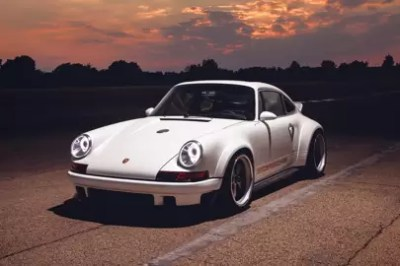 Is this the greatest Porsche 911 of all time? | British GQ