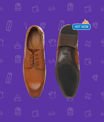 Trending Deals On Ruosh Shoes