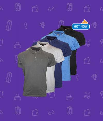 Trending Deals On Mens Tshirts