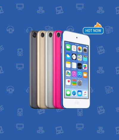 Trending Deals On Apple iPod Touch