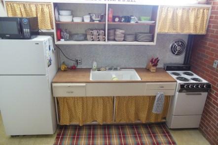 Home Design: Kitchen Lift