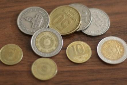 ¡Viva Argentina! - Funding Breakdown