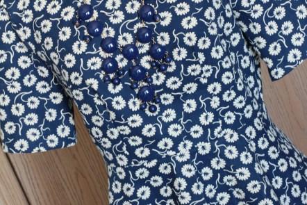peplum top by www.GraceElizabeths.com