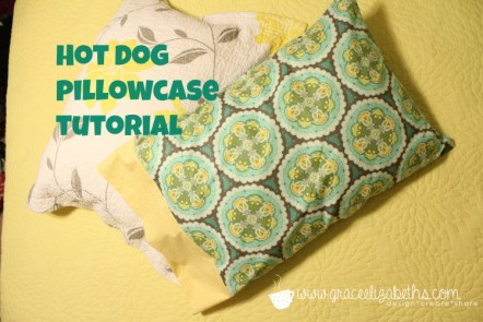 pillowcase feature
