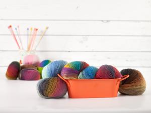 Mini Mochi Yarn by Crystal Palace Yarns