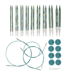 Caspian Circular Needle Set by Knit Picks