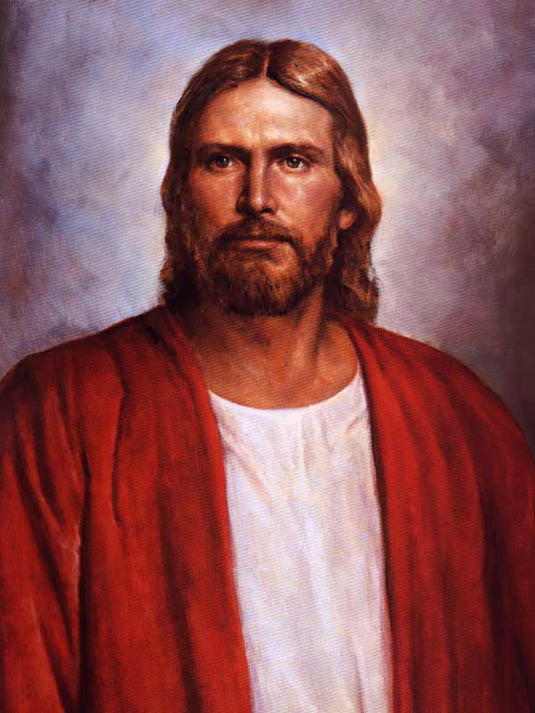 Which Jesus is the Most Accurate Portrait? (2/3)