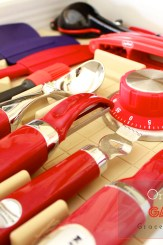 Organizing Gadgets
