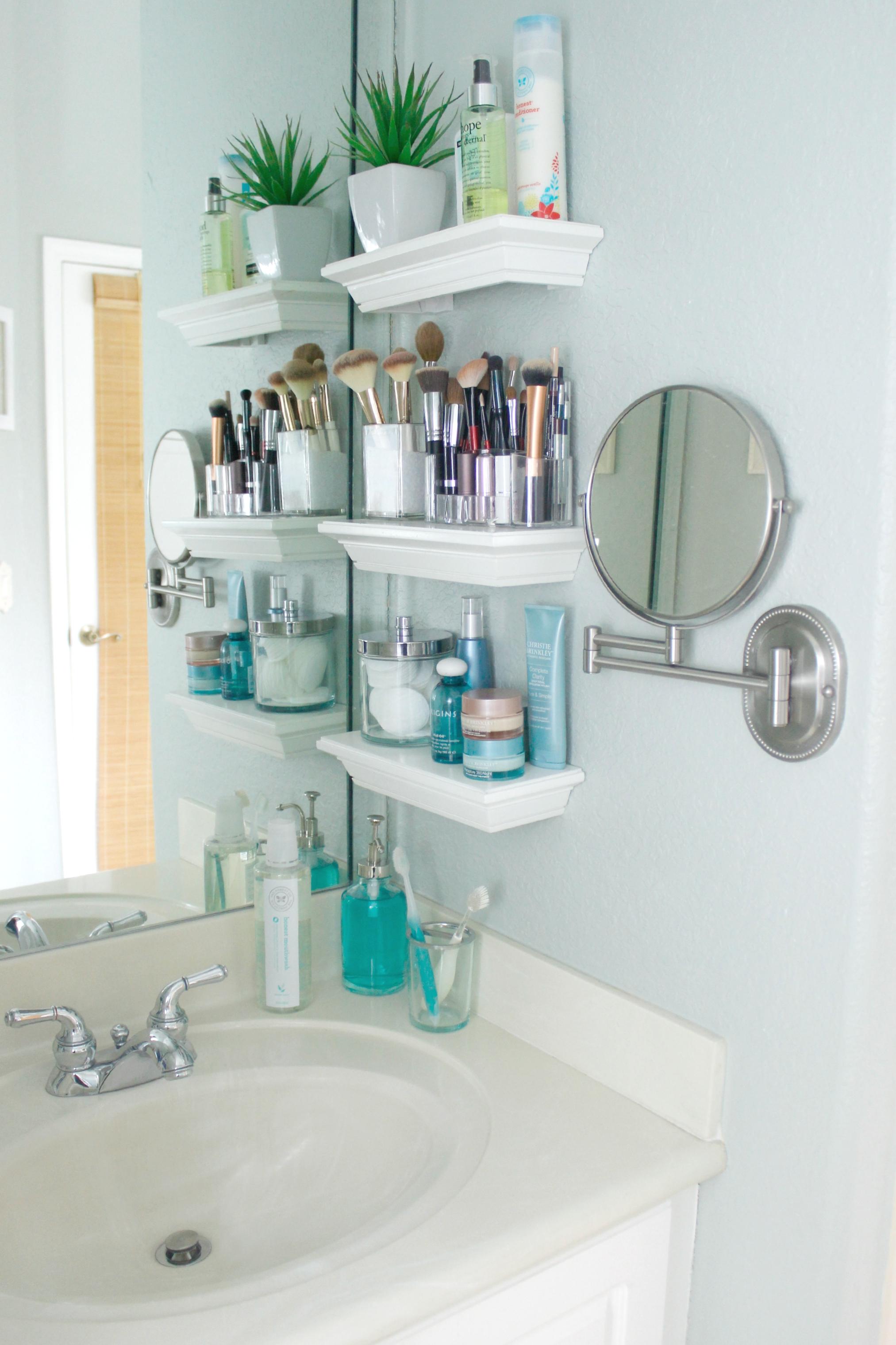 bathroom organization Archives - Graceful Order