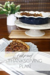 Foolproof Thanksgiving Part Two