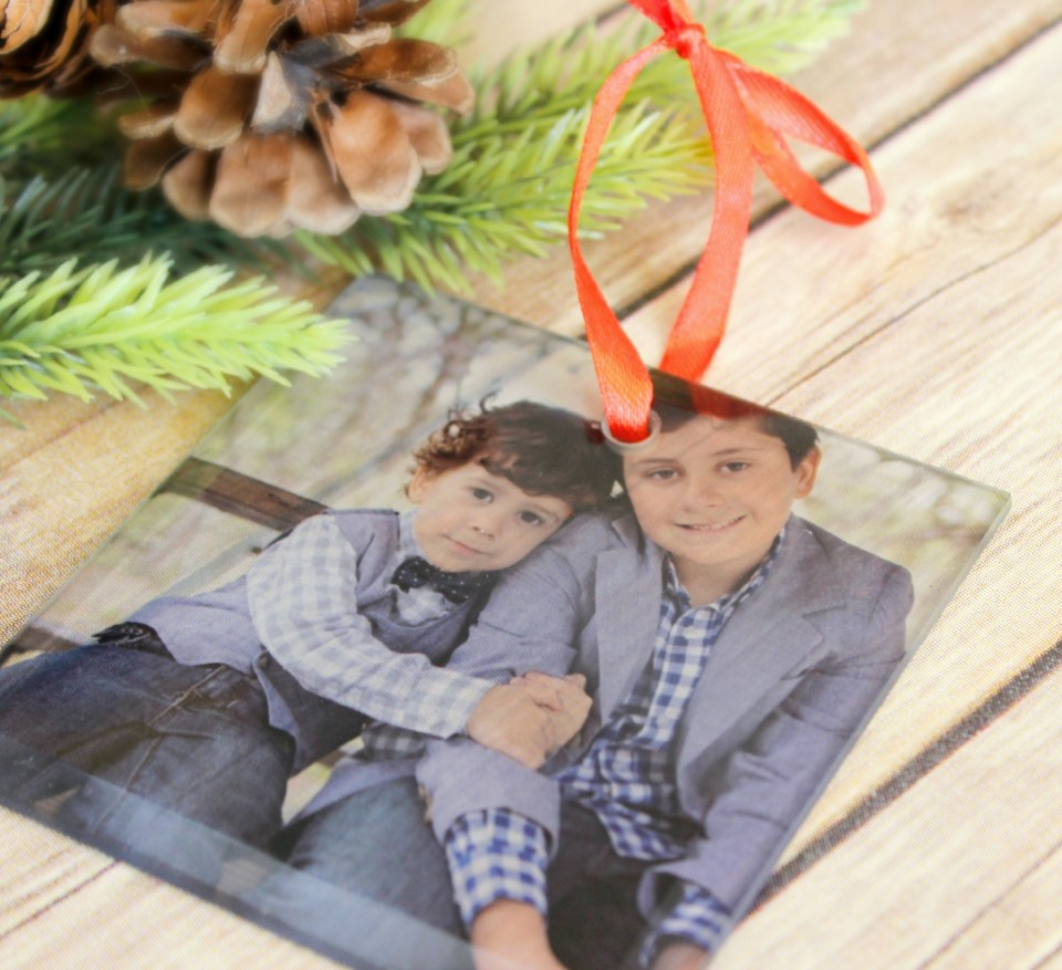 Personalized Gifts for the Holidays
