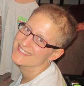 March 2012 - Chemo