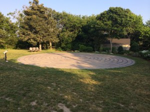 Chatham Labyrinth