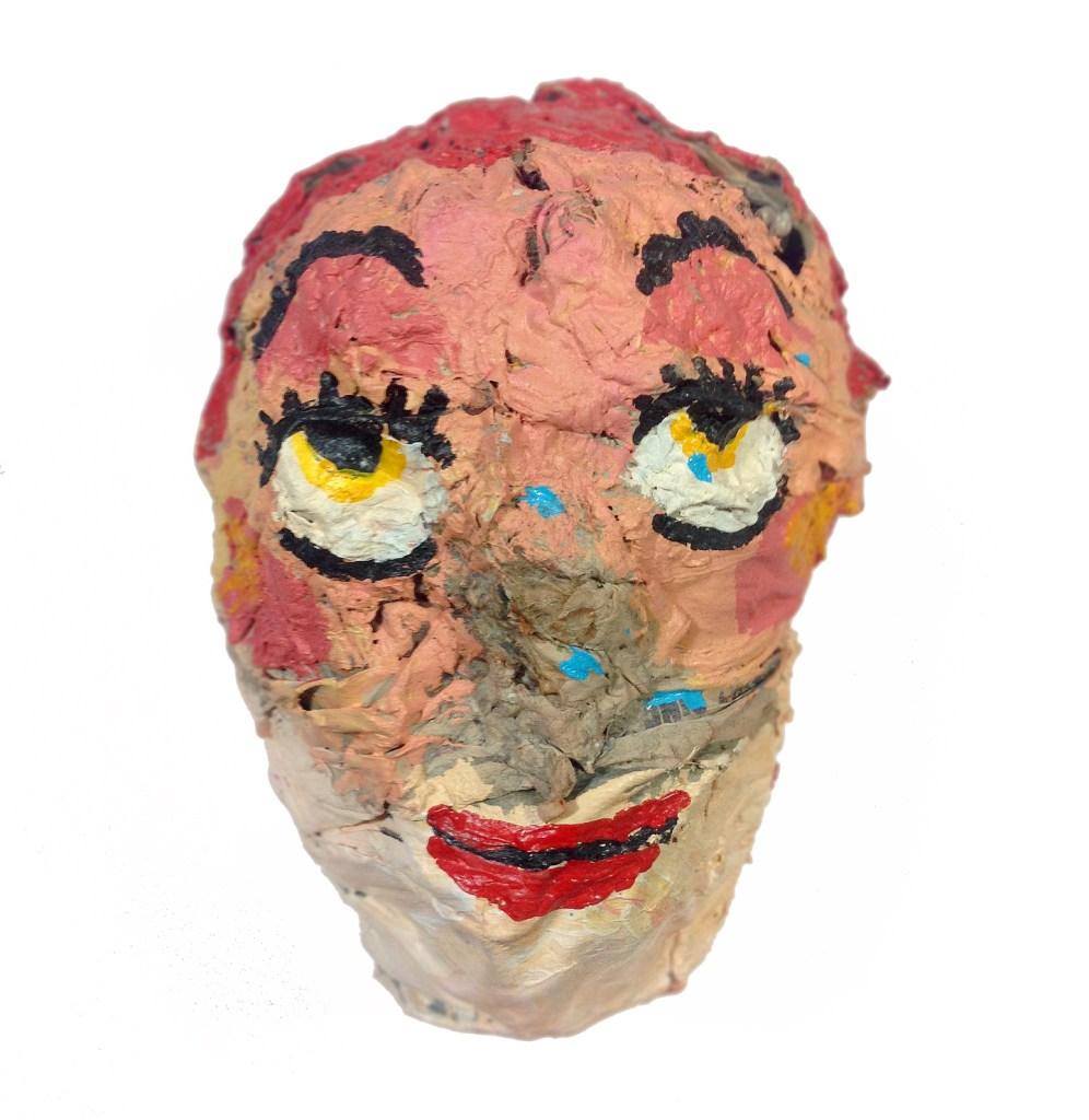 Head No. 7