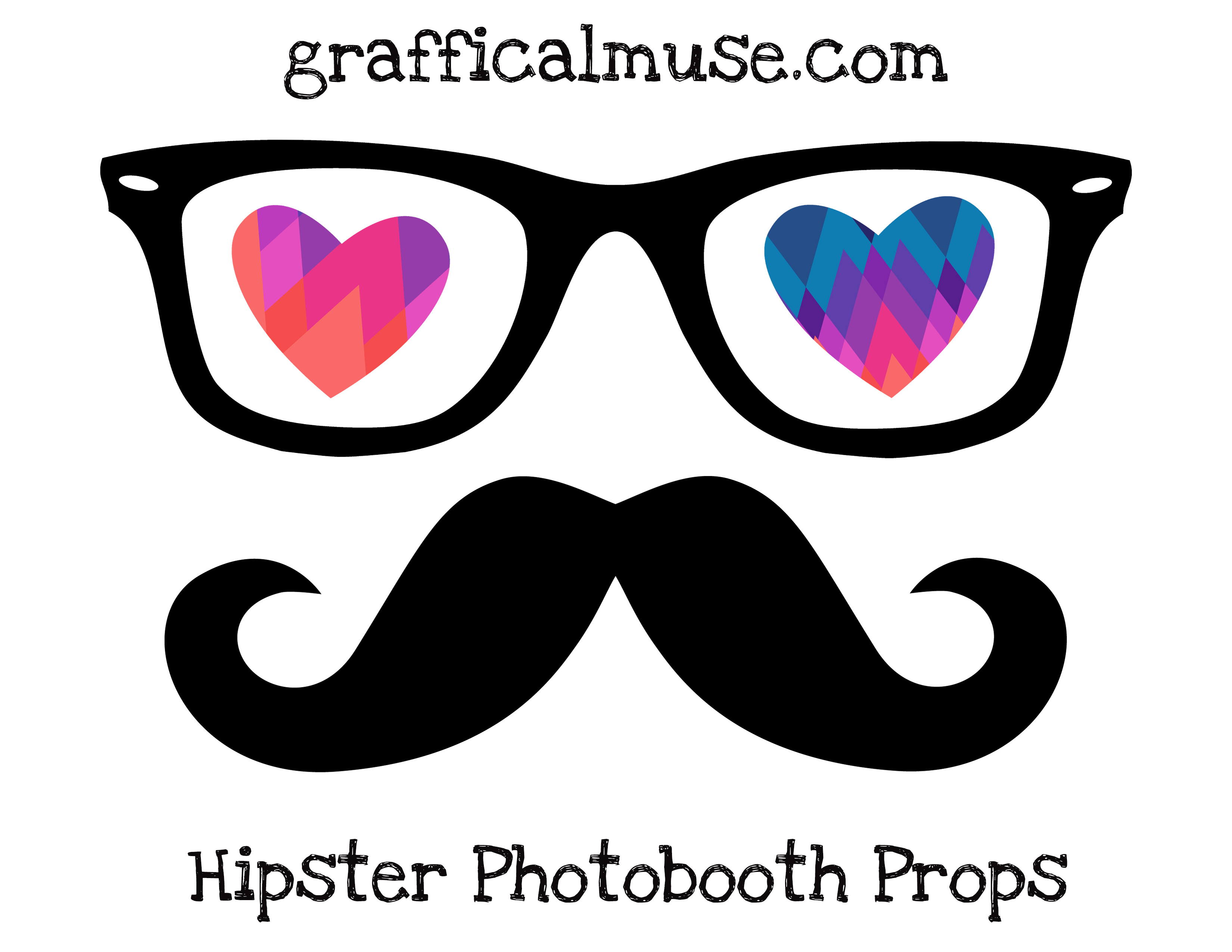 Fullsize Of Photo Booth Props
