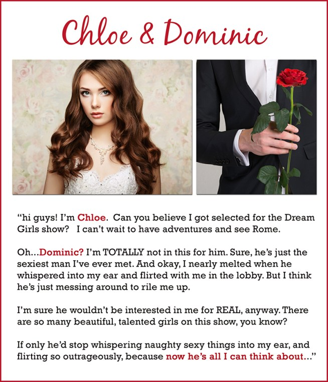chloe and dominic 1