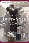 22 Britannia Road book cover