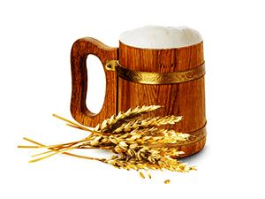 Malt...The Processed Barley