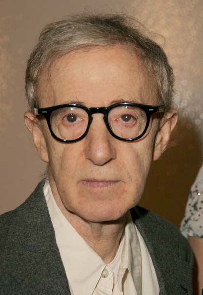 SGG 065391 Woody Allen chooses Rome for his next film