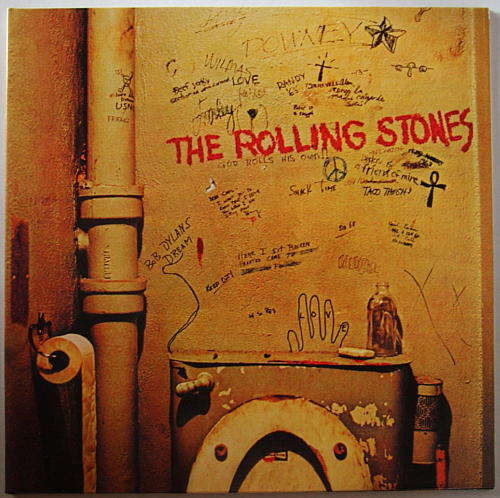 Rolling Stones Beggars Banquet Dylan and Stones photographer Barry Feinstein dies