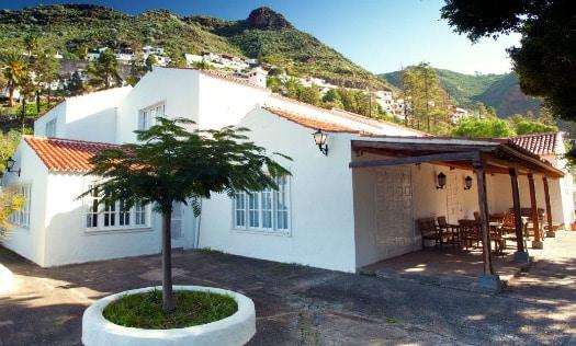 Casa rural la asomadita gran canaria 39 s happy valley - Casa rural agaete ...