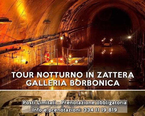 in-zattera-nella-galleria-borbonica