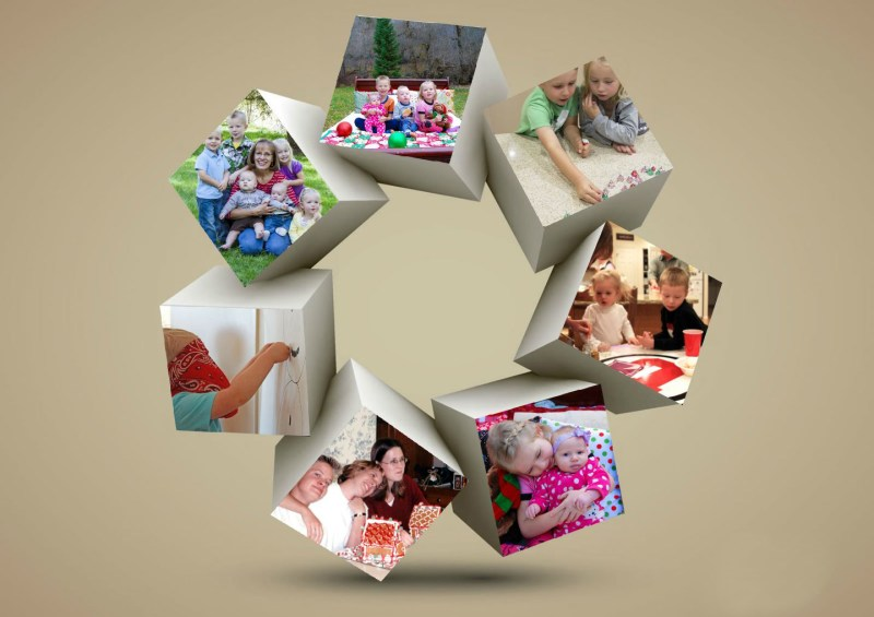 Large Of Photo Collage Ideas