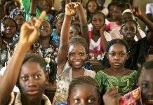 girl education africa