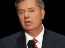 Plot to Stop Lindsey Graham Faltering