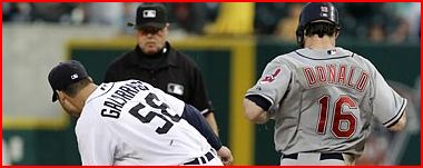 WORST BLOWN CALL IN BASEBALL HISTORY? | The Sports Pig's Blog