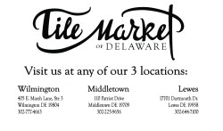Small Of Tile Market Of Delaware