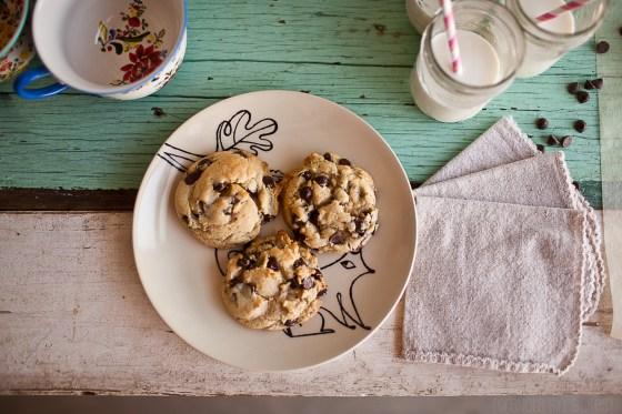 Fluffy Cookies Granola Girl Bakes 2