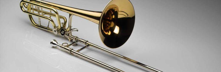 audiciones trombon