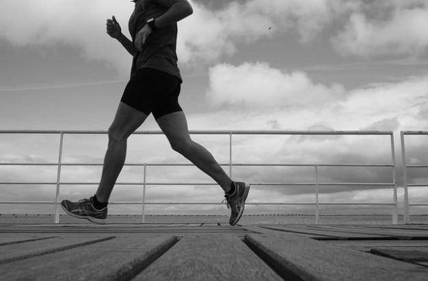 Runner CC BY João Lavinha