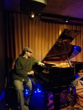 Best jazz pianist San Francisco