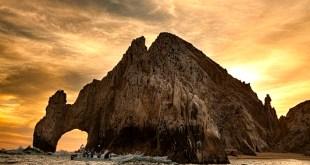 Los Cabos, El arco