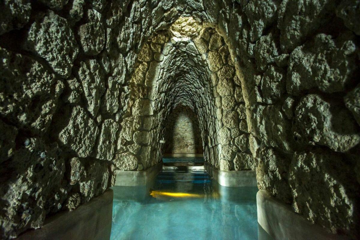 Las bellísimas albercas subterráneas de San Miguel de Allende #Galería