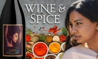 WIne and Spice