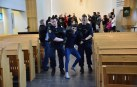 Iraqi Teenager Dragged From Church By Police, Faces Deportation