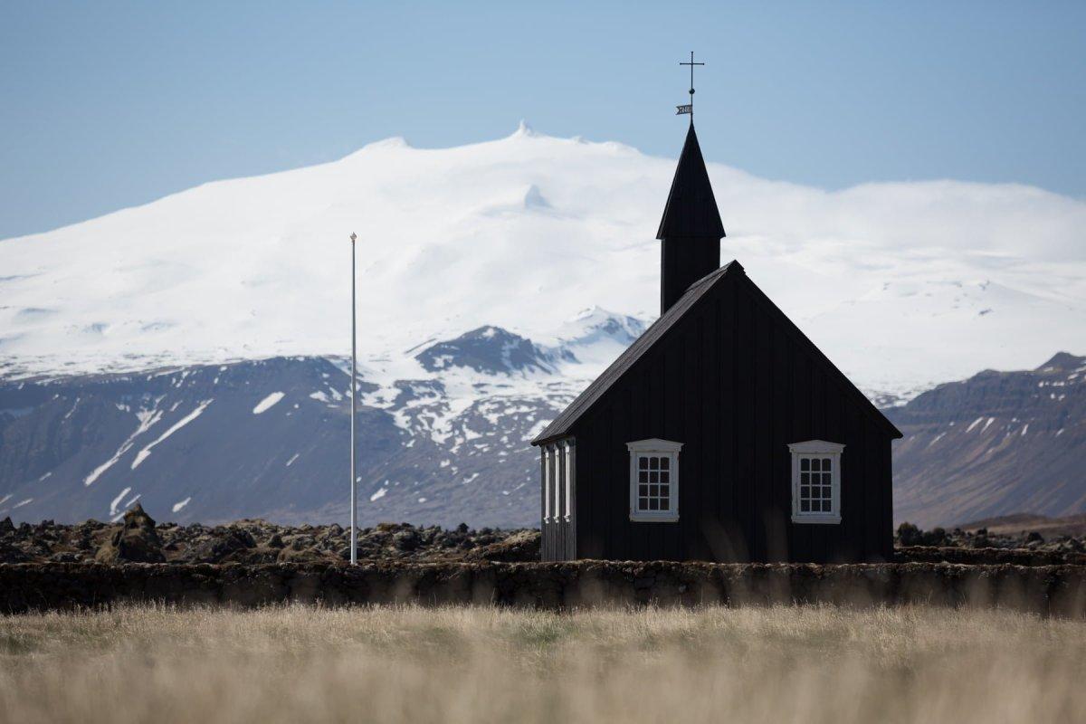 PHOTOS: 12 Hours In Snæfellsnes