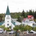 Meanwhile, In Hafnarfjörður: One Reykjavík's Neighbouring Towns